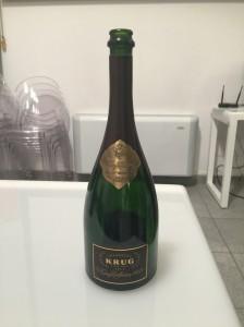 La bottiglia