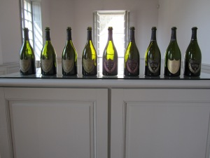 I 9 champagne