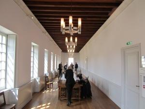 La Sala della Degustazione